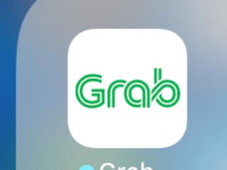 GRAB~タイ・バンコクのタクシー(ぼったくりなし)